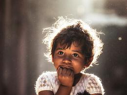 印度的色彩