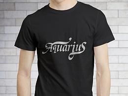 Aquarius水瓶座