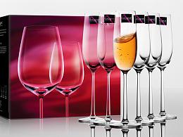高端葡萄酒杯品牌 泰国的 lucaris   2014 07 14 天猫 京东 亚马逊 amazon