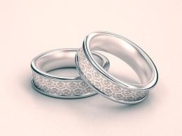 小东西系列之戒指