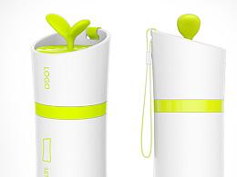 创意水杯子-以专利-以生产!
