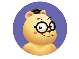 大眼睛熊博士