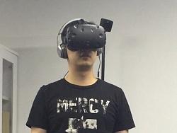 用UE4制作的VR虚拟现实样板间