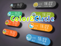 Color&Circle