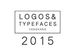 标志与字体 /2015