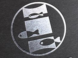 品牌LOGO设计——鑫江商贸公司LOGO设计