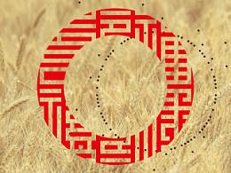 福禄寿禧来设计机构— 老兵回家标志