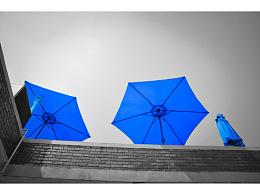 创意摄影《彩色的梦境》