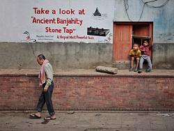 #Kathmandu Thamel