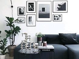 刘浪《自然而自然》室内设计
