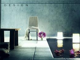 Design&意境