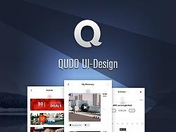 共享健身项目UI Design