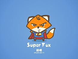 老狐狸变装-超人.形象设计