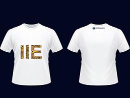 中科院工程研究所T-shirt