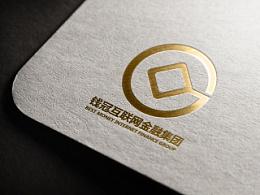 为集团公司做的logo以及logo展示