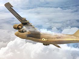 c-17 银河运输机 游走于全世界的大力士
