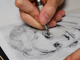 纹身转印笔