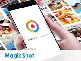 MagicShot 记录身边的美好瞬间