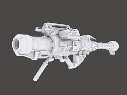 Rocket Propelled Grenade(Ⅰ)
