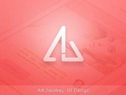 Art Joureny 图标&界面设计分享