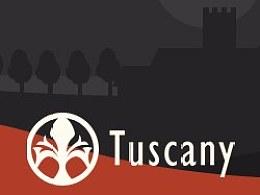 Tuscany<托斯卡纳>