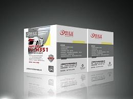 机油滤芯滤清器包装设计-小设鬼品牌策划