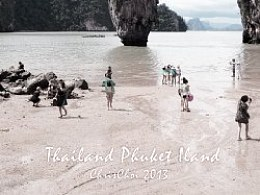泰国 普吉岛
