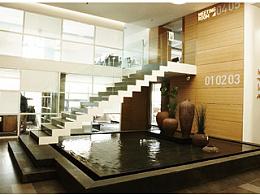 RIGI.睿集设计 | 办公空间设计案例 | 热风上海总部办公室