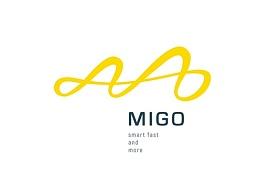 MIGO标志动画演绎