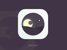 微渐变Icon练习(送psd供大家参考)