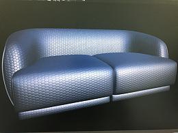 沙发发,一堆家具