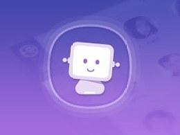 派宝 Pad Bot UI Design