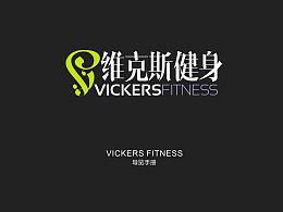 VICKERS FITNESS健身中心导览手册