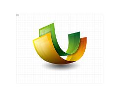 美伦logo设计