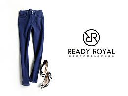Ready Royal 品牌设计