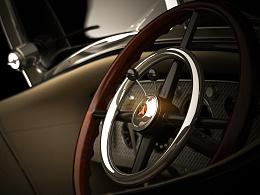 Mercedes Benz SS 1930