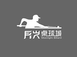 桌球城标志