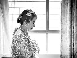 2016.11一组婚礼摄影跟拍