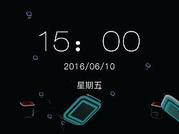 手机app通话界面动画