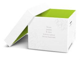 香氛蜡烛礼盒设计