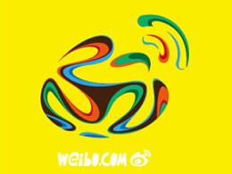 新浪/微博世界杯T恤