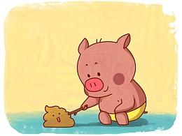 岁月是把杀猪刀!