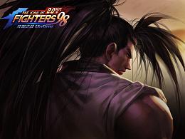 拳与刀剑邂逅,会擦出何种火花  拳皇2.0全新TVC视频揭晓