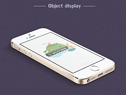 【UI设计-回顾】之前的习作