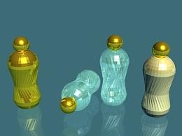 3D软件练习
