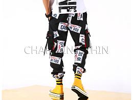 商业摄影-男装-是品牌就简单