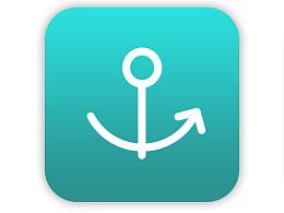 定制游Logo创意设计