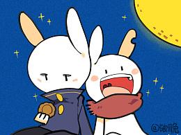破耳兔&威廉头像