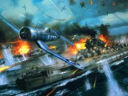 YamatoandShinano-巨舰时代系列插图