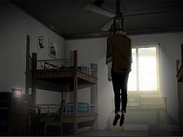 国产悬疑恐怖动画《诡水疑云》第五集上线。